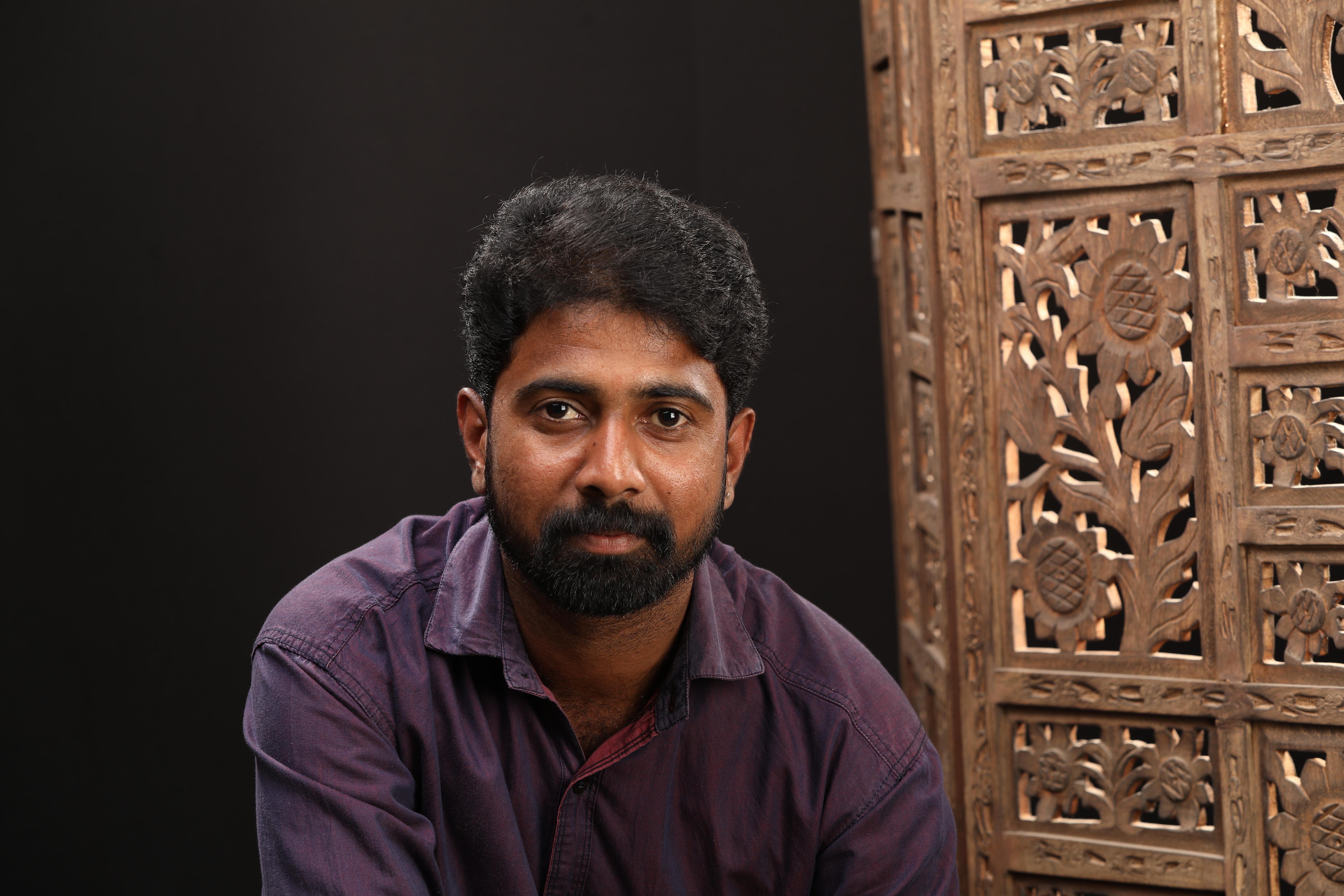മല്ലുവീട്ടമ്മയുടെ സംവിധായകന് അരുണ്ലാല് കരുണാകരന്