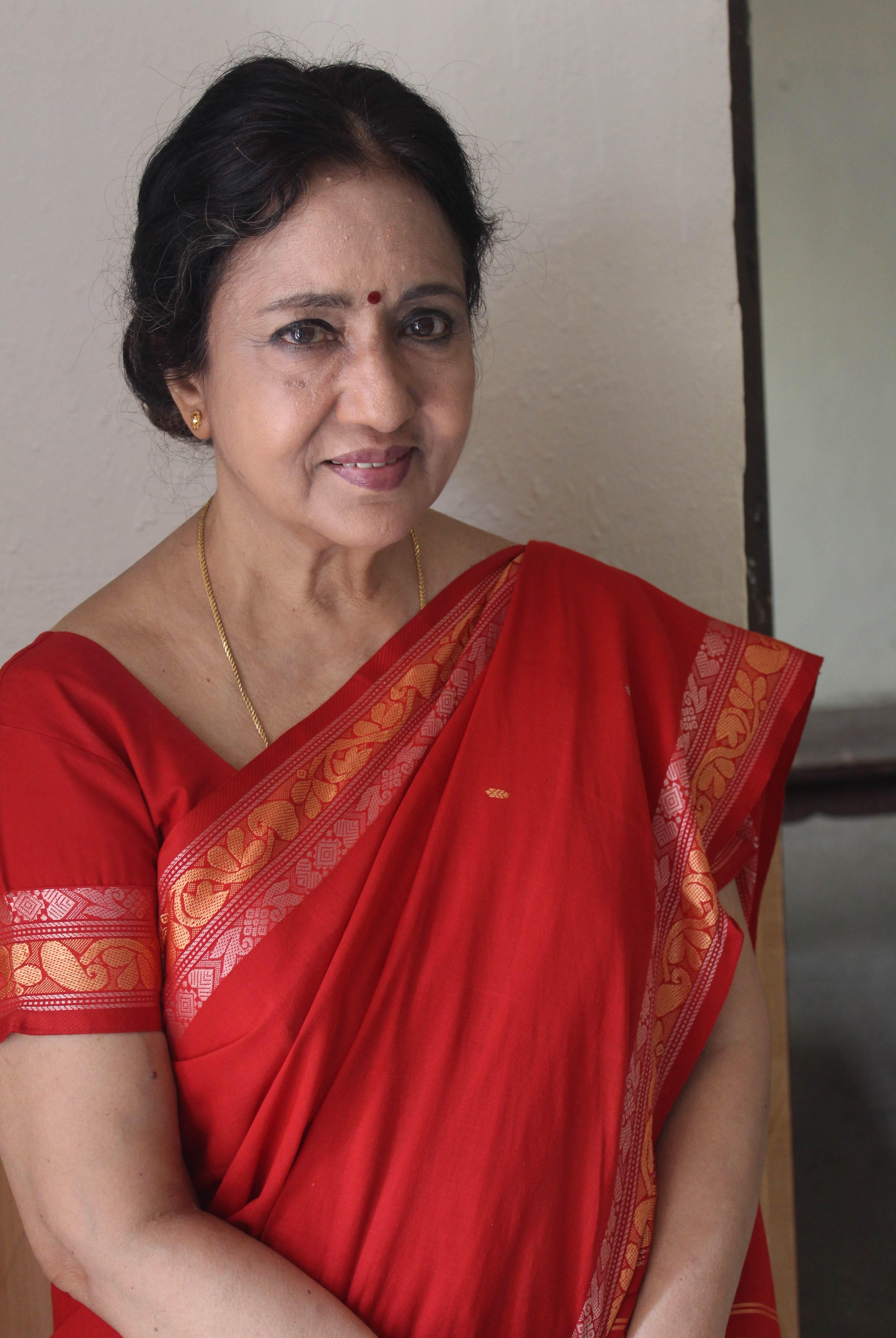 ഉഷാകുമാരി