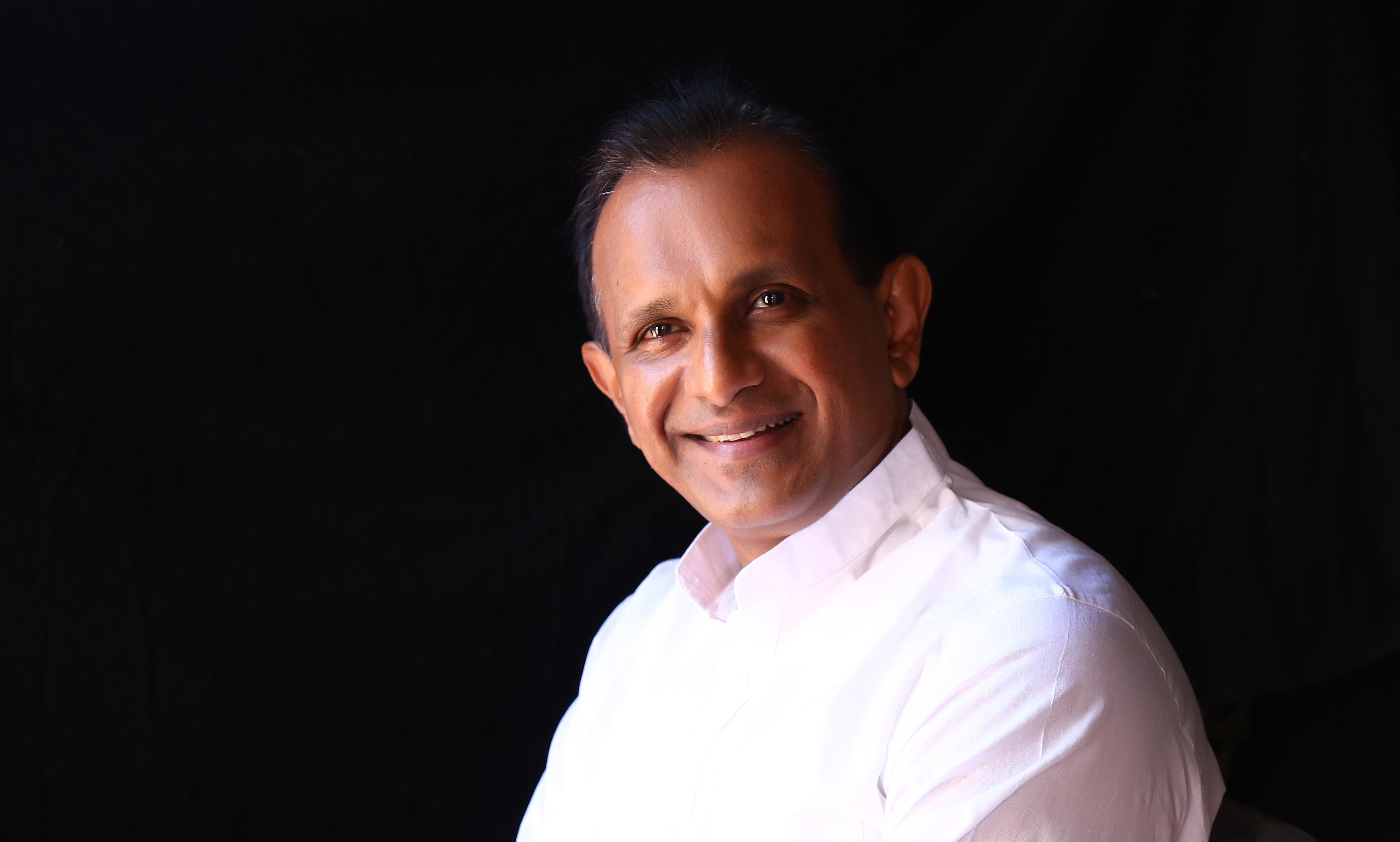 ജലസമാധിയുടെ സംവിധായകന് സേതു