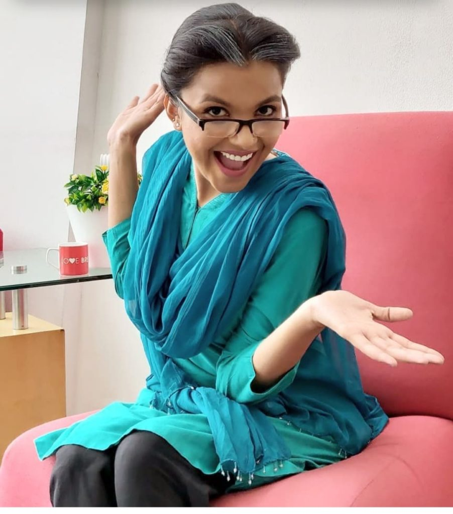 Good things come to those who work for it: Prapti Elizabeth reveals Secret 1