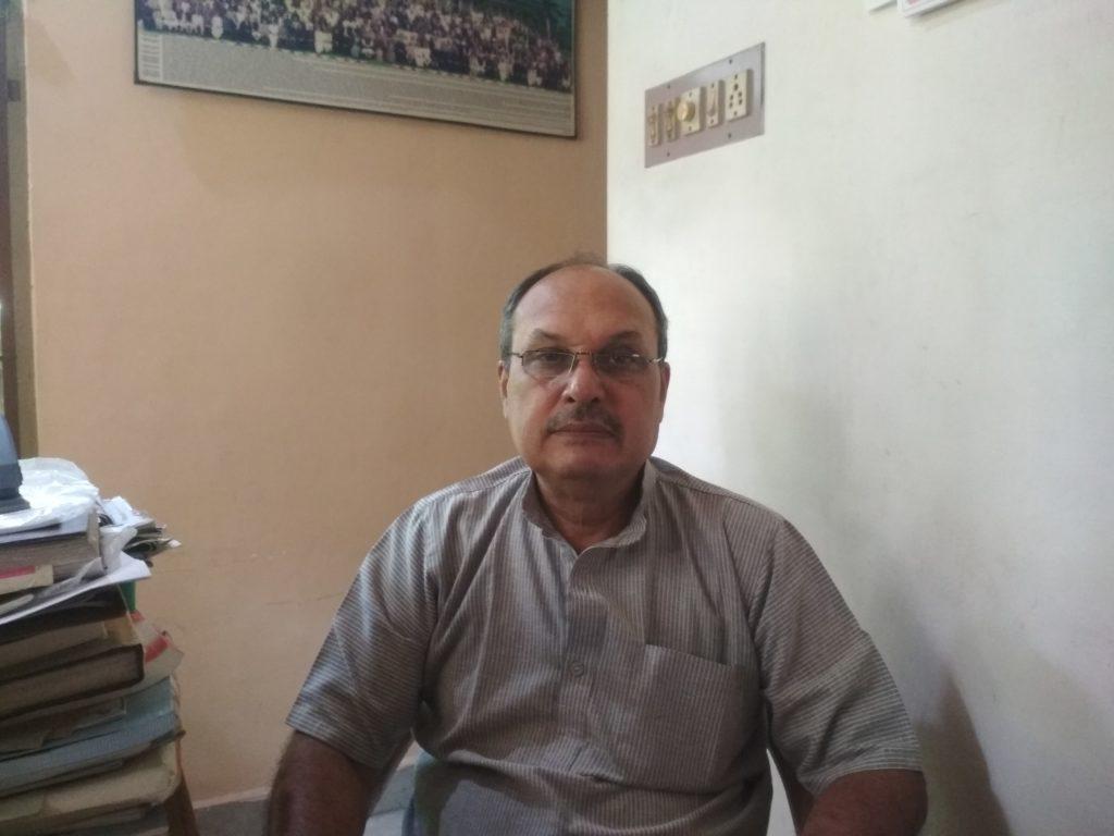 കേന്ദ്രത്തിന്റേത് ക്രൂരത, ന്യൂനപക്ഷ വിരോധം: മുന് ആംഗ്ലോ ഇന്ത്യന് എംപി ചാള്സ് ഡയസ് 1