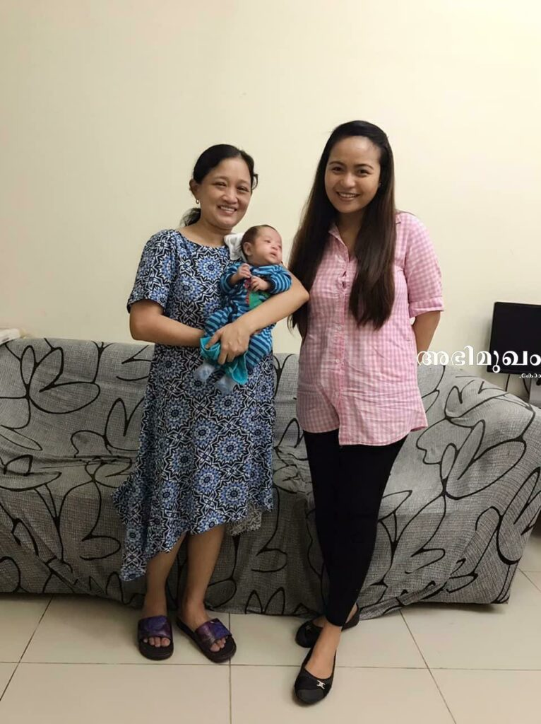 Chinie Jane Ching: Meet the Filipino mother feeding 18 babies 2